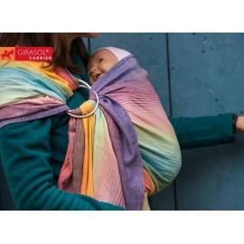 Girasol Ring Rainbow Dreamer