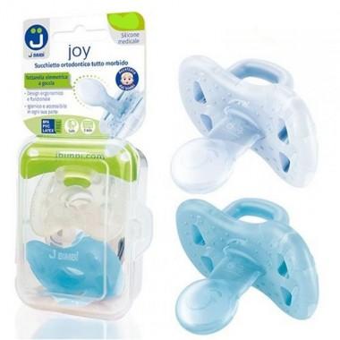 JBimbi - 2 Ciucci Morbidi Joy