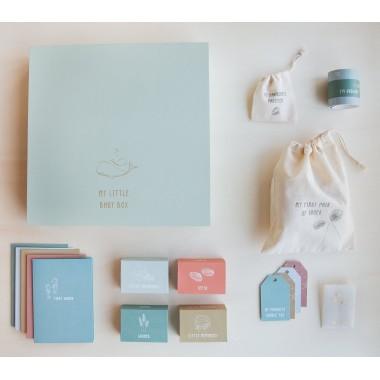 Little Dutch - Memory Box -...