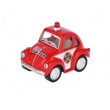 Tutete - VW Retro - Pompieri