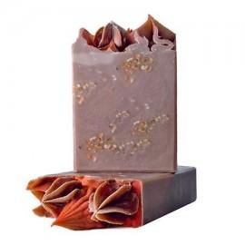 Senso Naturale - Balsamo Doccia Corpo - Doppio Cioccolato
