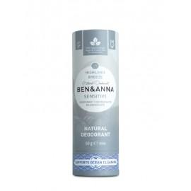 Ben & Anna - Deodorante in Stick - Highland Breeze