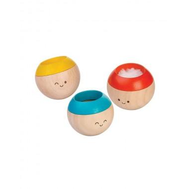 Plan Toys - Palline Sensoriali