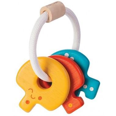 Plan Toys - Sonaglio Chiavi