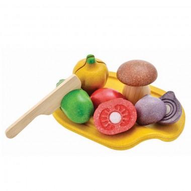 Plan Toys - Set Assortito...