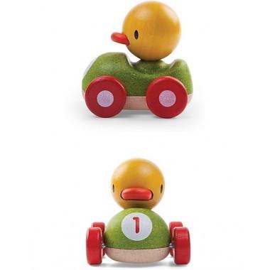 Plan Toys - Pulcino da Corsa