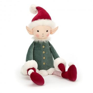 Leffy l'Elfo