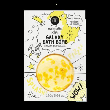 Bomba da Bagno - Yellow Pop