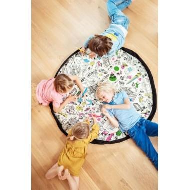 Play & Go Tappeto Gioco e...